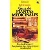 Guía de plantas medicinales