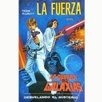 La Fuerza en la Guerra de las Galaxias