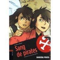 Madera de piratas
