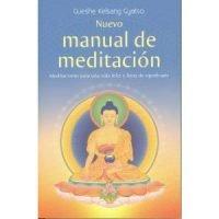 Nuevo manual de meditación