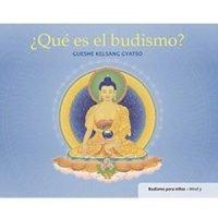 ¿Qué es el budismo?