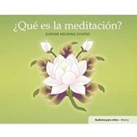 ¿Qué es la meditación?