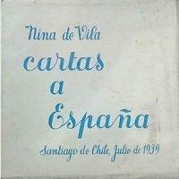 Cartas a España