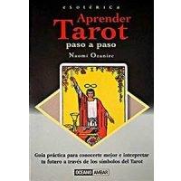 Aprender Tarot paso a paso
