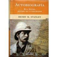 Autobiografía. Bula Matari, historia de un explorador