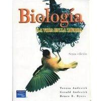 Biología. La vida en la tierra