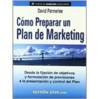 Cómo preparar un plan de marketing
