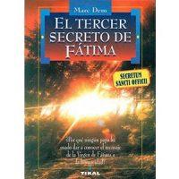 El tercer secreto de Fátima