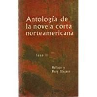 Antología de la novela corta norteamericana