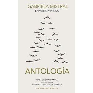 Antología en verso y prosa