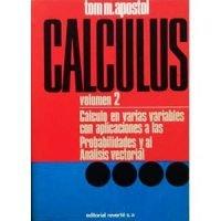 Calculus Volumen 2