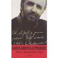Carta abierta a Pinochet