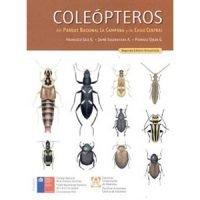 Coleópteros del parque nacional La Campana y de Chile Central