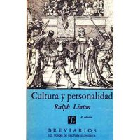 Cultura y personalidad