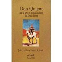 Don Quijote en el arte y el pensamiento de Occidente