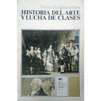 Historia del arte y lucha de clases