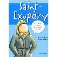 Me llamo Saint-Exupéry