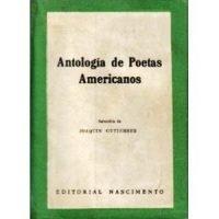 Antología de poetas americanos
