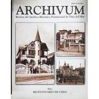 Archivum. Revista del Archivo Histórico Patrimonial de Viña del Mar