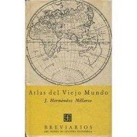 Atlas del viejo mundo