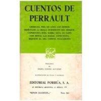 Cuentos de Perrault