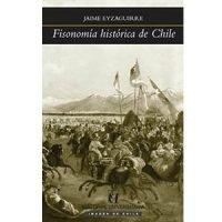 Fisonomía histórica de Chile