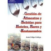 Gestión de alimentos y bebidas para hoteles, bares y restaurantes