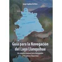 Guía para la navegación del lago Llanquihue