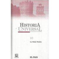 Historia universal 10. La edad media