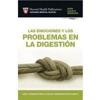 Las emociones y los problemas en la digestión