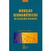 Modelos econométricos de elección discreta