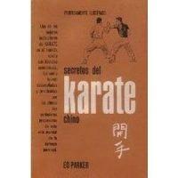 Secretos del karate chino