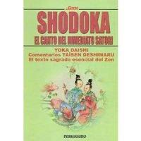 Shodoka el canto del inmediato Satori