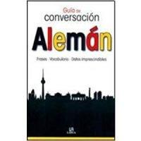 Alemán. Guía de conversación