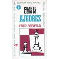 Cuarto libro de ajedrez