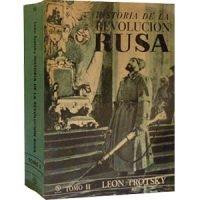 Historia de la revolución rusa. Tomo II