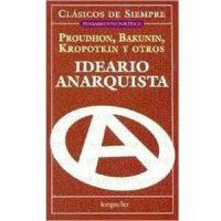Ideario anarquista