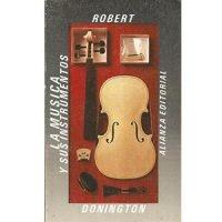 La música y sus instrumentos