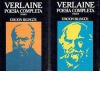 Verlaine Poesía Completa