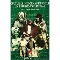 Culturas indígenas de Chile: Un estudio preliminar