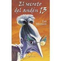 El secreto del andén 13
