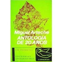 Antología de 20 años (1950-1970)