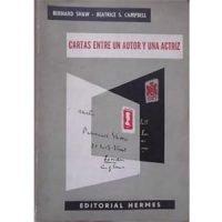 Cartas entre un autor y una actriz