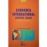 Economía internacional. Aspectos reales
