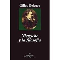 Nietzsche y la filosofía