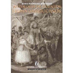 Antología de cuentos hispanoamericanos