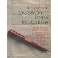 Conversaciones con la poesía chilena