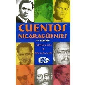 Cuentos nicaragüenses