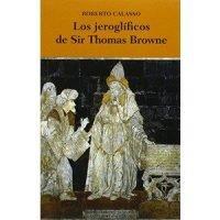 Los jeroglíficos de Sir Thomas Browne