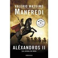 Alexandros II. Las arenas de Amón
